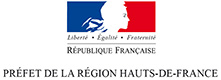 Préfet de la région Haut de France